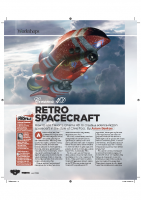 In the style of Chris Foss 2