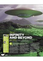 UFO Landscape